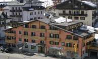 Hotel Edelweiss Passo Tonale