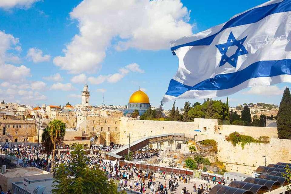 Výsledek obrázku pro Izrael
